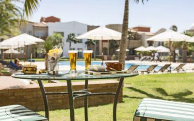 Viaje gastronómico a través de las instalaciones del Hotel Marriott Denia la Sella