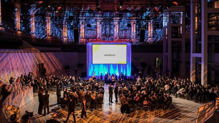 Presenta tu candidatura a los Hostelco Awards
