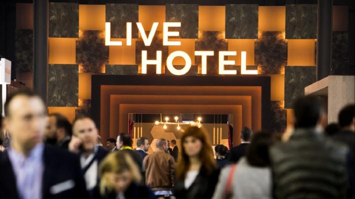 Estos son los diseñadores que harán el espacio 'HOSTELCO Live Hotel'