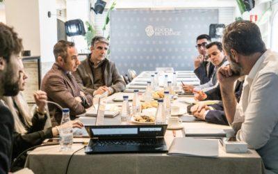 Mesa redonda: Perspectivas de futuro para el F&B tras la crisis del Covid-19