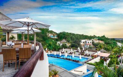 Marriott abrirá su primer hotel 'todo-incluido' del mundo en Riviera Nayarit