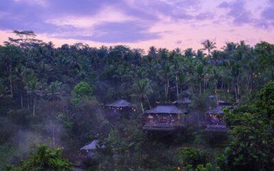 Así es Capella Ubud: el mejor hotel del mundo está en Bali