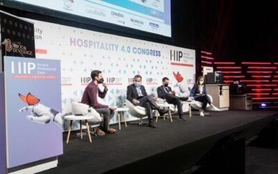 [VÍDEO] HIP2021: La sostenibilidad rentable y la economía circular en el F&B hotelero