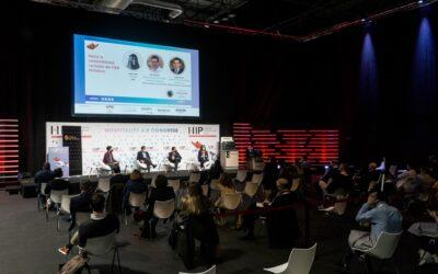 La sostenibilidad rentable y la economía circular en el F&B hotelero en 2021