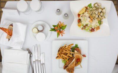 Las reseñas con fotografías tienen un impacto positivo en los hoteles y departamentos de F&B